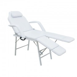 Lettino massaggi,Poltrona estetista,MC-02,Sedia cosmetica professionale, estetista, podologia, cosmetica