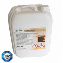 10 Lit BIOETANOLO tanica Bio etanolo per biocamini