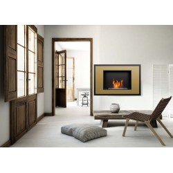 12 DECORATIVES CERAMICS for bio fireplaces