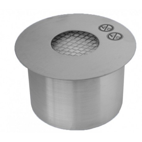 Serbatoio rotondo unico strato BIOSERB08 0.5 L 12,5 x 6,5