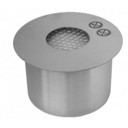 Serbatoio rotondo unico strato BIOSERB1 1.0 L 15 x 9
