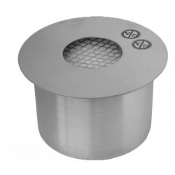 Serbatoio rotondo unico strato BIOSERB25 2.5 L 22 x 11