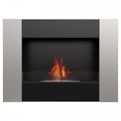 RUNDY Biofireplace. Bio fireplaces ethanol fireplace white