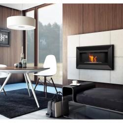 2L MAXI CUBE DELTA2 SUPER DESIGN Biofireplace 90 CM Bio fireplace ethanol ETA026B fireplace