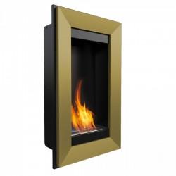 ANGELA FD52 Biofireplace. 2 burners x 1,5 Bio fireplaces ethanol fireplaces