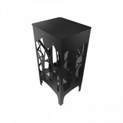 bar stool HANOI (XH-105T), couple bar stools design, stool.